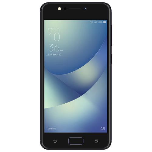 ASUS ZenFone 4 Max 16GB - Black - Unlocked