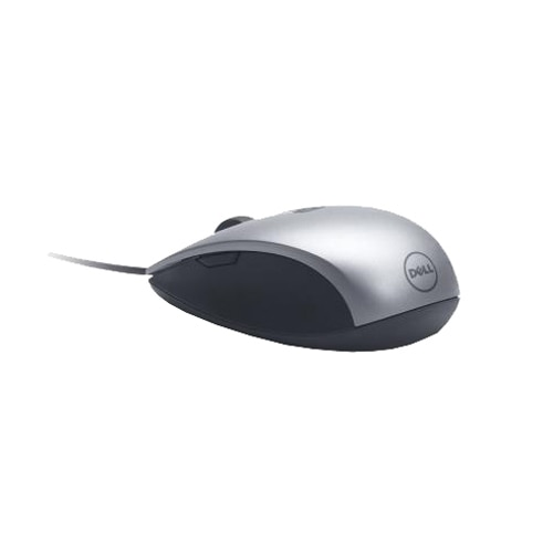 cc5816c381b Dell 1600 dpi Wired Laser Gaming Mouse - Silver - (331-5076) | Best Buy  Canada