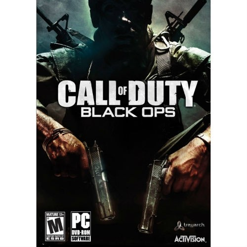 Activision Call of Duty: Black Ops (PC)