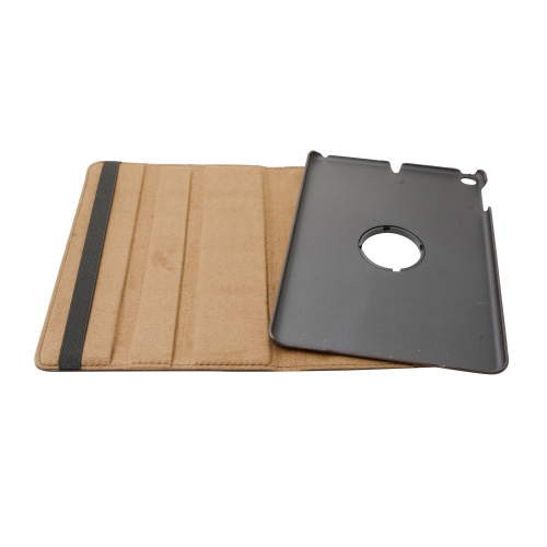 "iPad 9.7"" 2017 360 Rotating Case - Brown"