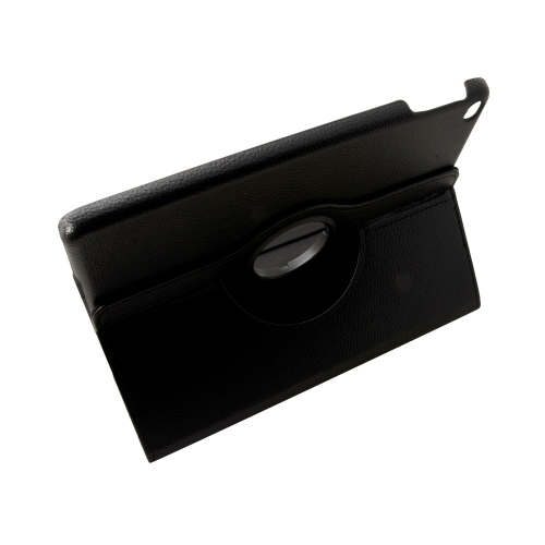 "iPad 9.7"" 2017 360 Rotating Case - Black"