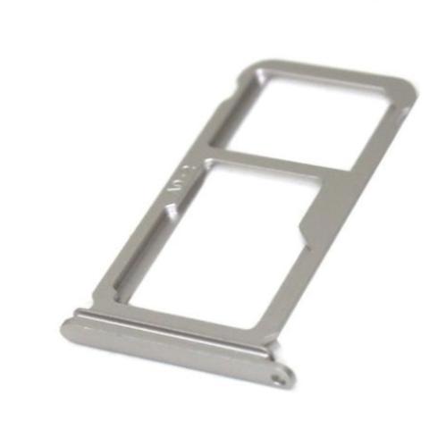 Huawei P10 Sim Karte.Huawei P10 Plus Sim Card Tray And Sd Card Tray Replacement Silver