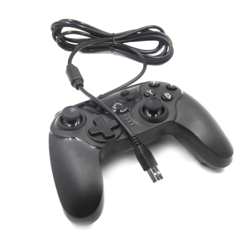 Wired Controller Joystick Gamepad For Nintendo Switch
