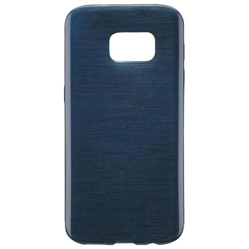 Étui souple ajusté Velvet Touch de Blu Element pour Galaxy Note8 - Bleu marine