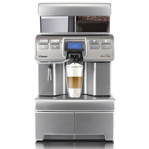 Saeco Aulika Top HSC Office Class Super Automatic Espresso Machine