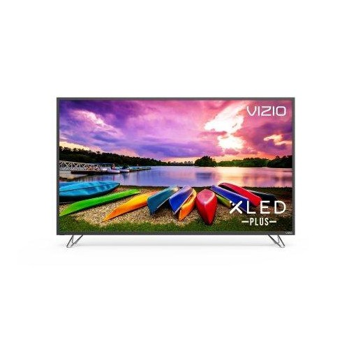 "VIZIO 65"" CLASS 4K (2160P) CLEARACTION 360 SMART XLED HOME THEATER DISPLAY (M65-E0) - REFURBISHED"