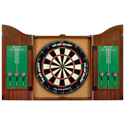 Darts Dartboards Cabinets Accessories Best Buy Canada