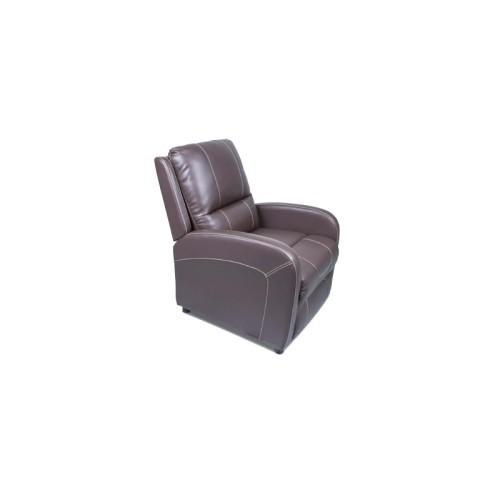 Fauteuil inclinable de salon, idéal pour relaxer devant la télévision