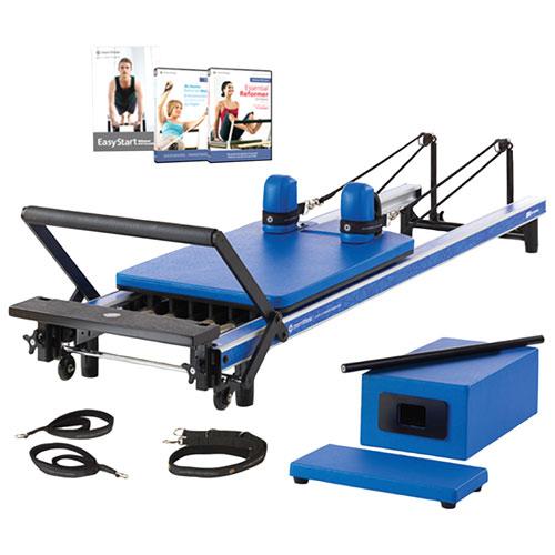 Merrithew At Home SPX Pilates Reformer