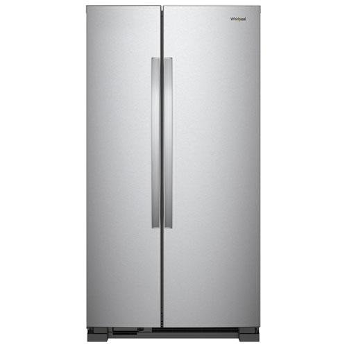 Side By Side Refrigerators - Best Buy Canada