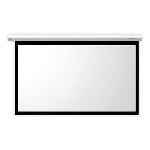 "Grandview CB-MIR135 Integrated Cyber Series 135"" Motorized Projector Screen"