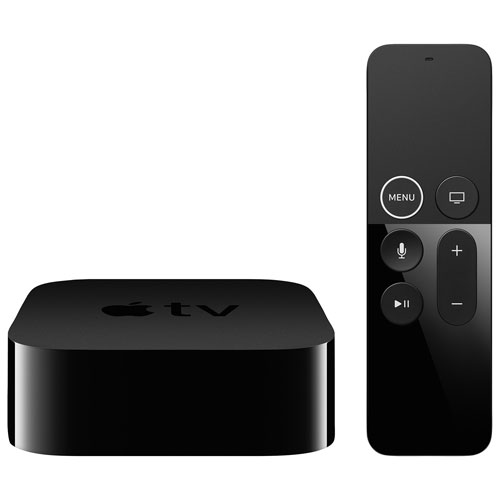Apple TV 4K - 2017