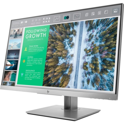 HP EliteDisplay E243 23.8-inch Monitor( 1FH47A8#ABA)