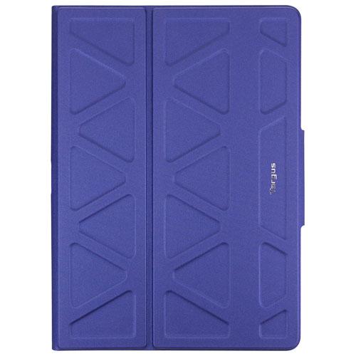 Étui rotatif universel pour tablette de 9-10 po Pro-Tek de Targus - Bleu