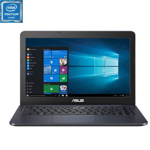 Portable de 14 po VivoBook d'ASUS - Bleu foncé (Pentium N4200 d'Intel/DD 1 To/RAM 8 Go/Windows 10)