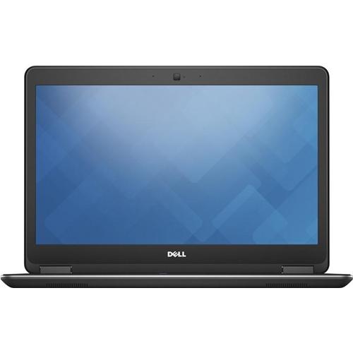 "Dell Latitude E7440 Laptop Core I5 1.9GHZ 4300U CPU 8GB RAM 128GB SSD Webcam Win 10 PRO 14.0"" FHD (1920x1080) LCD Refurbished"