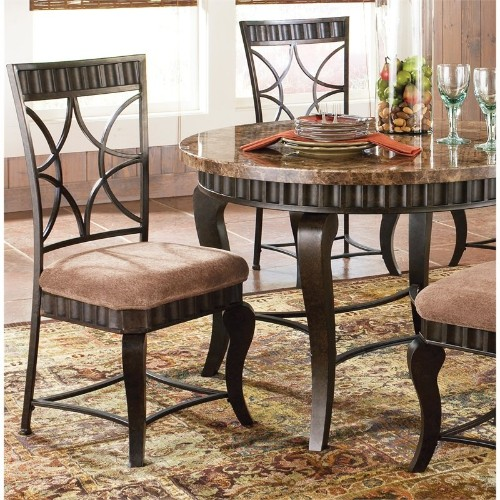 Steve Silver Company Hamlyn Dining Chair : Dining Chairs - Best Buy ...