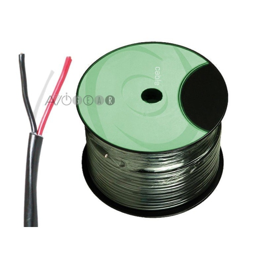 ThruSound Burial Series 14AWG 2-Conductor Outdoor Speaker Wire (200 feet)