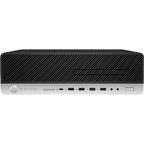 HP Elitedesk 800 G3 PC (Intel Core i7-7700 / 1 TB HHD / 8 RAM / Intel HD Graphics 630) - (1FY88UT#ABA)