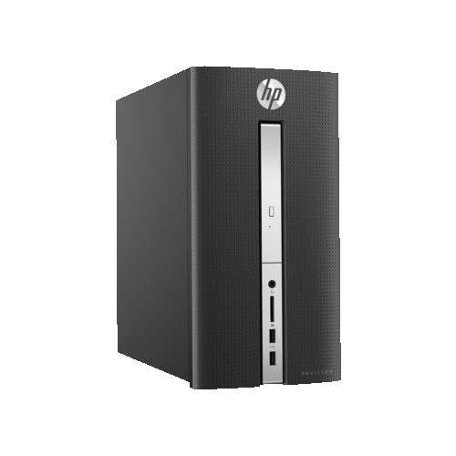 HP 510-p079 PC (Intel Core i5-6400T / 1 TB HHD / 8 RAM / Intel HD Graphics 530 / Windows 10) - (V8Q10AA#ABL)