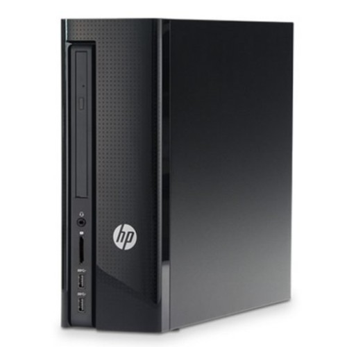 HP 270-a010 PC (Intel Pentium J4205 / 1 TB HHD / 4 RAM / Intel HD Graphics / Windows 10) - (Z5L96AA#ABA)