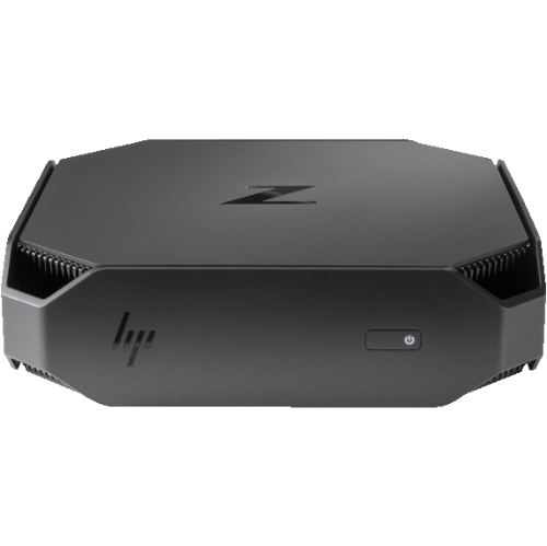 HP Z2 G3 Mini PC (Intel Core i7-6700 / 512 GB SSD / 16 RAM / Intel HD Graphics 530 / Windows 7) - (Z2E17UT#ABA)