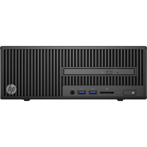 HP 280 G2 PC (Intel Core i3-6100 / 500 GB HHD / 4 RAM / Intel HD Graphics 530 / Windows 7) - (Z2H39UT#ABA)