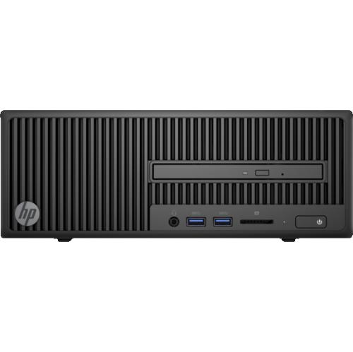 HP 280 G2 Desktop(Intel Core i3-6100 / 500 GB HDD / 4 GB / Intel HD Graphics 530 / Windows 7 )