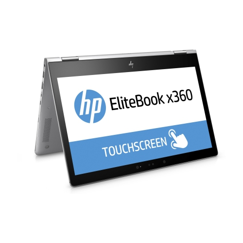 HP EliteBook x363 13.3in Laptop (Intel Core i7-7600U / 512GB / 8GB RAM / Windows 10 Pro 64) - 1BS99UT#ABL