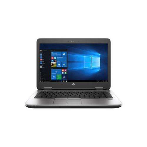 HP ProBook 650 G2 15.6in Laptop (Intel Core i5-6200U / 500GB / 4GB RAM / Windows 10 Pro 64)
