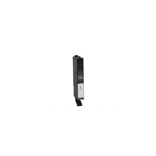 Remanufactured High Yield Cyan Ink Cartridge for Canon CLI-251XL (DPCCLI251XLCCA)