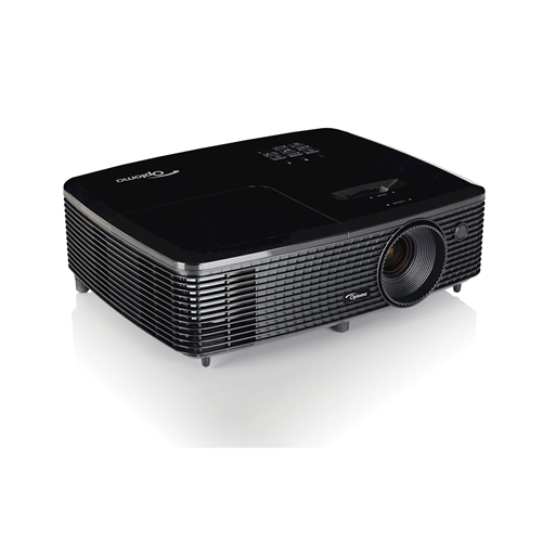 Optoma HD142X 1080p 3000 Lumens 3D DLP Home Entertainment Projector (Manufacturer Refurbished)