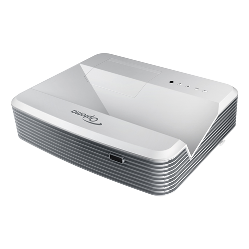 Optoma GT5500 1080p 3500 Lumens 3D DLP Ultra Short Throw Projector (Manufacturer Refurbished)
