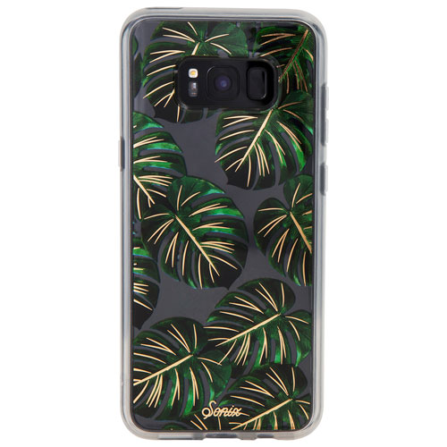 Sonix Fitted Hard Shell Case for Galaxy S8+ - Tamarindo