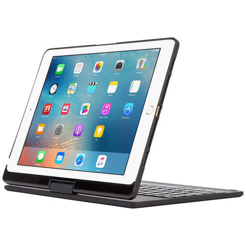 Targus VersaType Case for iPad 9.7, Pro 9.7, Air 2