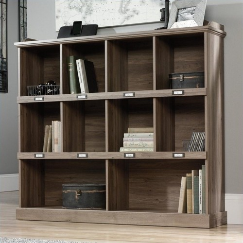 lane sauder bookcase bookcases tall barrister products