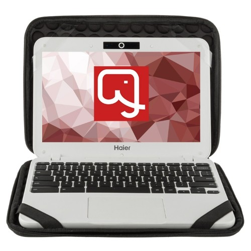 "Mammoth Rugged One 11.6"" Laptop/Chromebook Case"