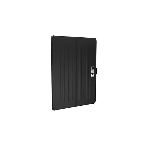 iPad Pro 12.9 (2017) UAG Black/Silver (Metropolis) Folio case