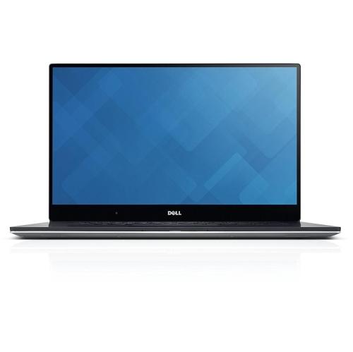 "Dell XPS 15 9560 15.6"" Laptop - Silver (Intel Core i7-7700HQ / 512GB SSD / 16GB RAM / Windows 10) - (0C17R)"