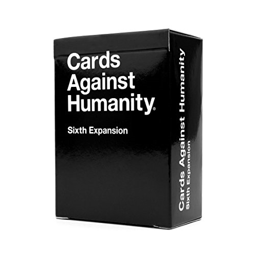 Cards Against Humanity : Sixth Expansion