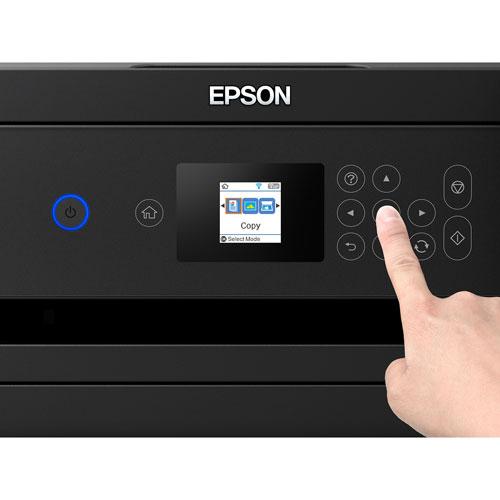 Epson Expression ET-2750 EcoTank Supertank Wireless All-In