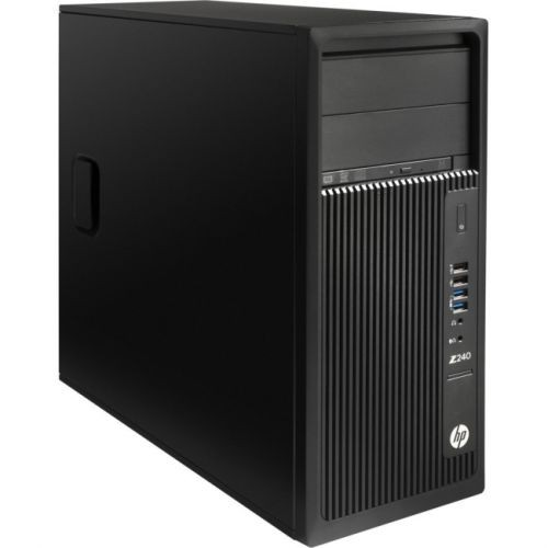 HP 2VN27UTABA (Intel Core i7 7700/1TB HDD/512GB SSD/16GB RAM/Intel HD Graphics/Windows 10 Pro)