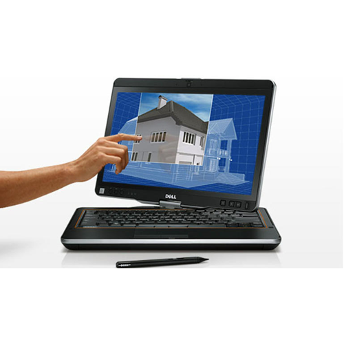 DELL LATITUDE XT3 I5 2520M 2.5 GHZ 4GB 320GB 13.3W TOUCH WIN 10 HOME BT PEN WEBCAM 1YR - Refurbished