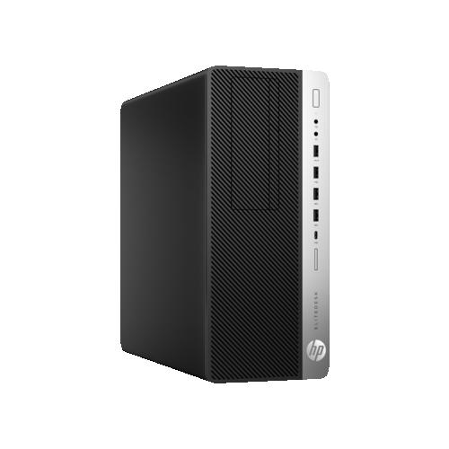 HP EliteDesk 800 G3 PC (Intel Core i5-7500 / 256 GB SSD / 8 RAM / Intel HD Graphics 630 / Windows 10) - (1FY75UT#ABC)