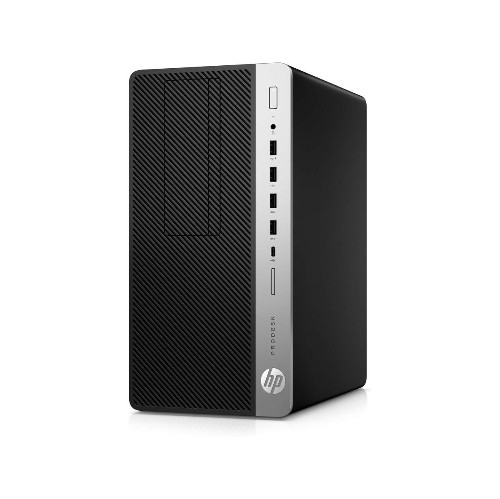 HP ProDesk 600 G3 PC (Intel Core i5 7500 / 256 GB SSD / 8 RAM / Intel HD Graphics 630 / Windows 10) - (1FY41UT#ABC)