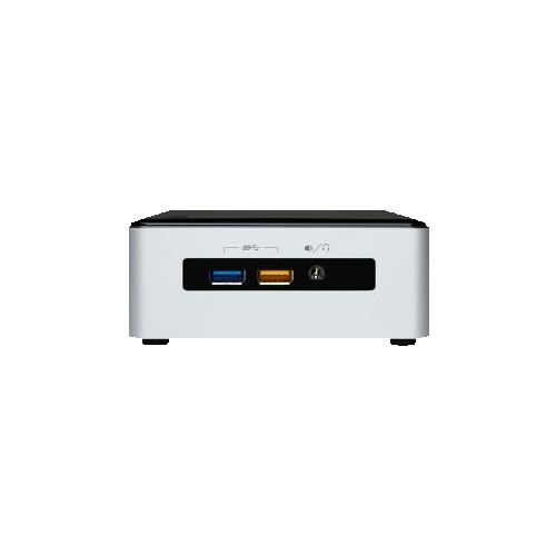 Intel NUC5I3RYH Mini PC (Intel Core i3-5010U / Intel Graphics) - (BOXNUC5I3RYH)