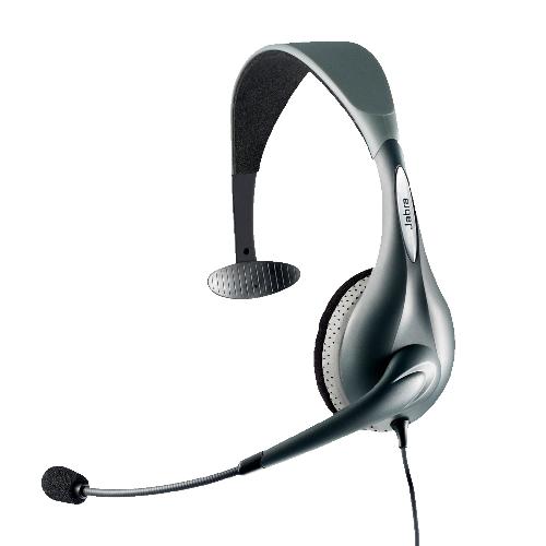 Jabra Uc Voice 150 Ms Mono Headset (1593-823-109)