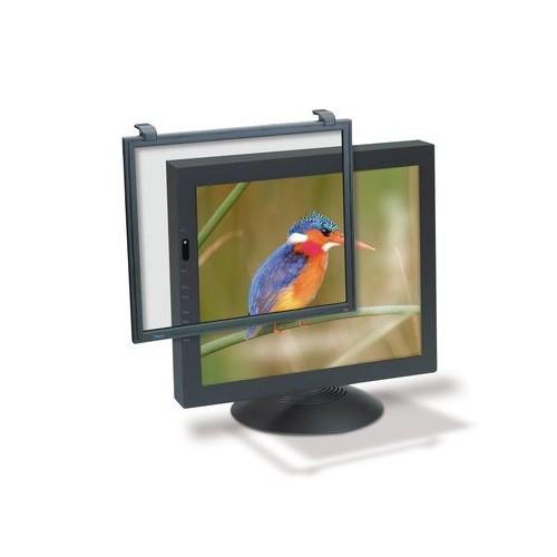 "3M Executive Anti-Glare Filter for 17""-18"" Desktop Monitor (EF180C4F)"