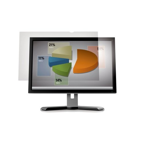 """3M Anti-Glare Filter for 19.5"""" Widescreen Monitor (AG19.5W9)"""