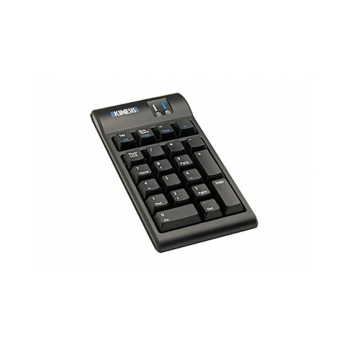 Kinesis Freestyle2 Keypad for PC (AC800HPB-US)